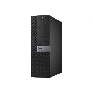 Dell OptiPlex 7040 - SFF - 1 x Core i5 6500 - 3.2 GHz
