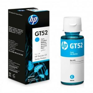 HP GT52 - Cian - original