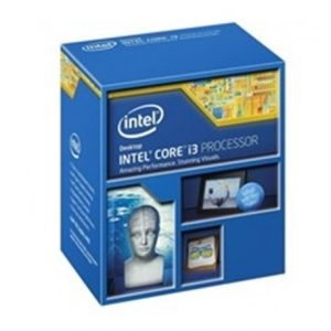 Intel Core i3 4170 - 3.7 GHz - 2 nucleos