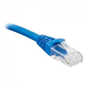 Nexxt - Cable de interconexion CAT5e 7ft gris