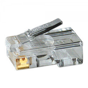 Nexxt Connector RJ45 50u -100pck- CAT6