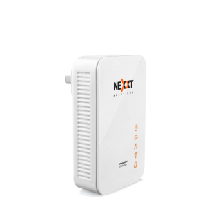 Nexxt Solutions Connectivity - Powerline Sparx200 - Network adapter