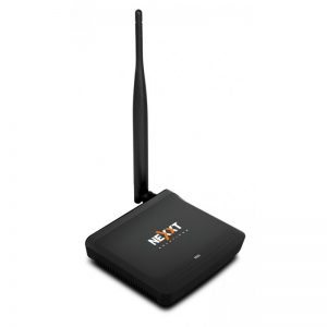 Nexxt Solutions - Nexxt Wireless Router N ARN01154U3 Nyx 150 110220 US