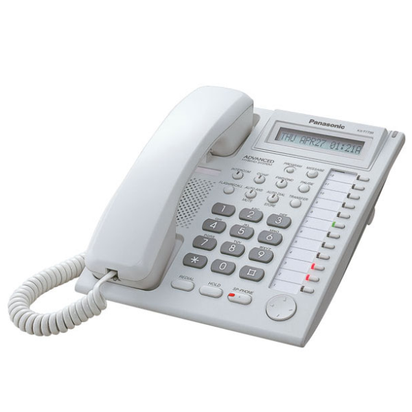 Panasonic KX-T7730X - Telefono digital