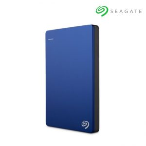 Seagate Backup Plus Slim STDR1000102 - Disco duro - 1 TB