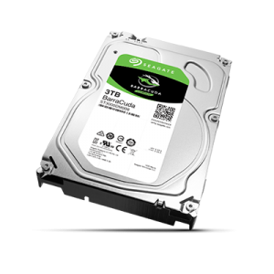 Seagate Barracuda ST1000DM010 - Disco duro - 1 TB
