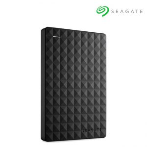 Seagate Expansion STEA2000400 - Disco duro - 2 TB