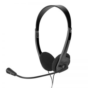 Xtech - Headset - Over-the-ear