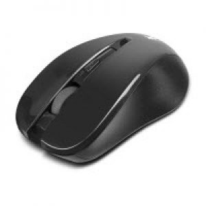Xtech - Mouse - Infrared - 2.4 GHz